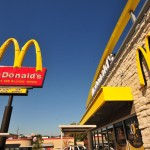 THE COMMISSION LAUNCHES INVESTIGATION INTO MCDONALD'S TAX DEALS