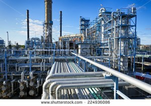 stock-photo-oil-and-gas-industry-in-powerful-hdr-processing-effect-224936086