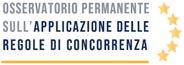 Osservatorio Permanente Applicazione delle Regole di Concorrenza