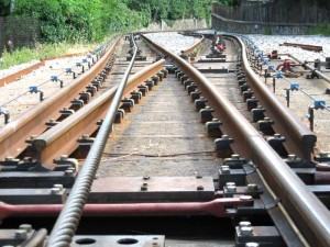scambi ferroviari